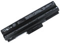 SONY VAIO VGN-CS-FW SERIES BATTERY-ΜΠΑΤΑΡΙΑ 6 CELLS BL - VGP- BPS13/B